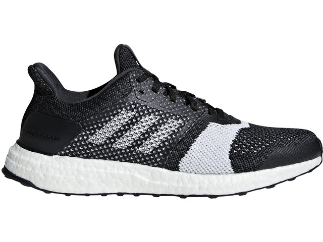 adidas UltraBoost ST Shoes Herren core black/ftwr white/carbon